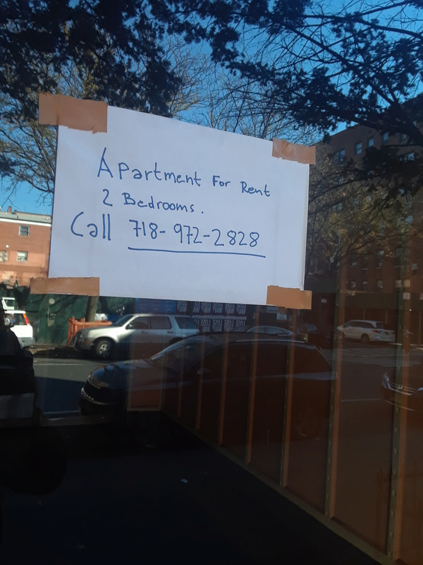 Se Renta Apartamento 20171112