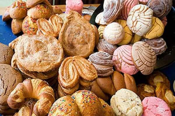 Estan buscando. Panadero para panadería mexicana Fb_img22