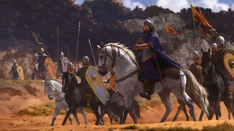 Diario semanal de desarrollo de Bannerlord 10: BATTANIA - Página 2 Empire10