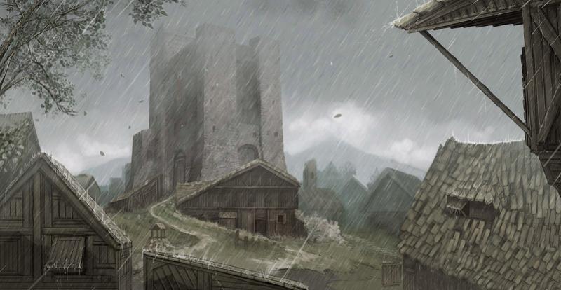 Diario semanal de desarrollo de Bannerlord 10: BATTANIA Vlandi10