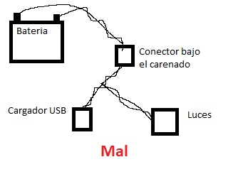 Tomas complementarias de corriente X Luces_14