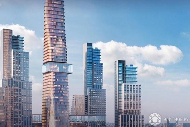 Когда купил дорогое жилье у ненадежного застройщика - примеры проблемных проектов бизнес-класса в Москве Screen10