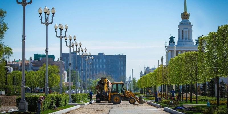 ВДНХ снова станет одним из самых удобных и любимых мест отдыха в городе Str2_110
