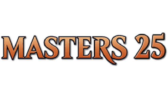 MASTERS 25 Master10