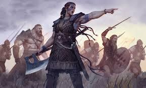 Saskia, la Marteleuse de Fions Selesn10