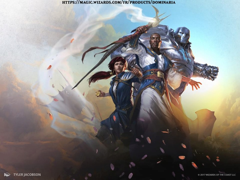 Back to DOMINARIA ! Team_t10