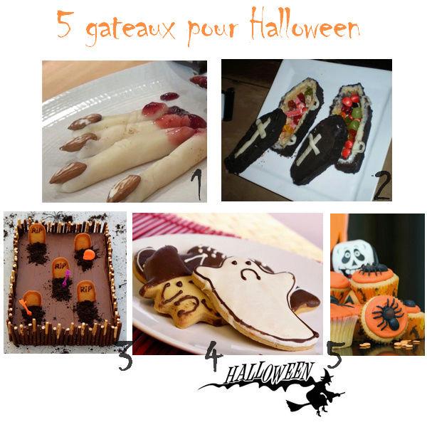 [Inspiration & recettes] Gâteaux d'Halloween Hallow10