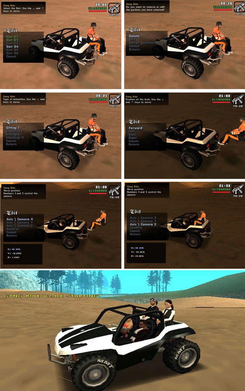 Gang Ride For Adapted Vehicles ( Passeio de gangs para carros adaptados) Gang_r10