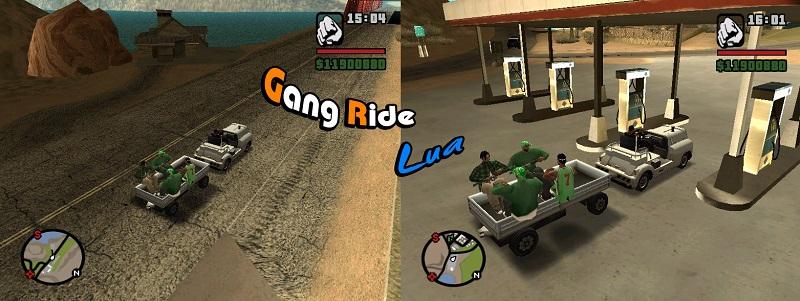 Gang Rider II - Atualizado - Página 3 Screen22
