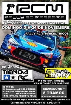 Rally Rc Maresme  Img_4710