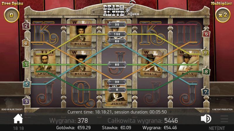 Screenshoty naszych wygranych (minimum 200zł - 50 euro) - kasyno - Page 20 Screen10
