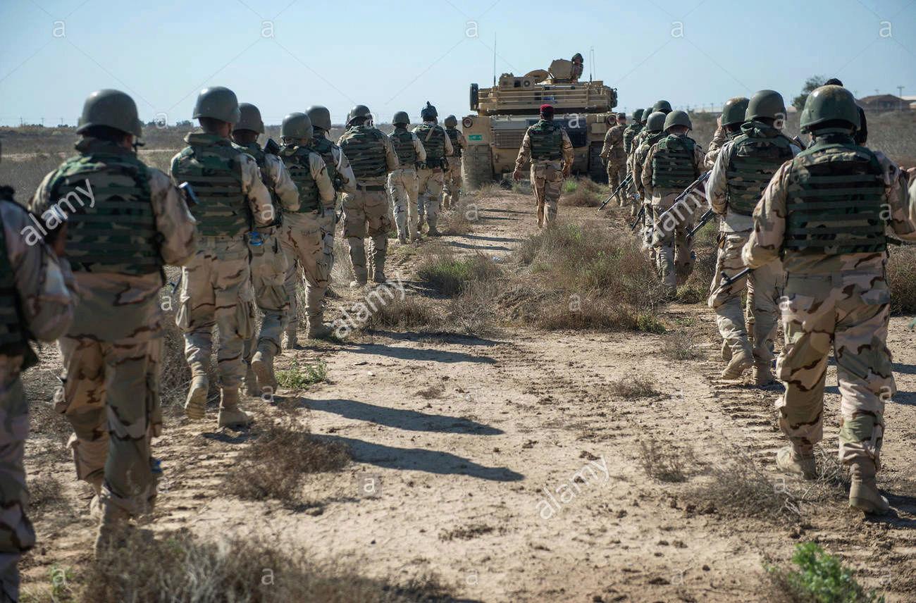 [Guerre Civile] Seconde guerre civile irakienne Colonn10