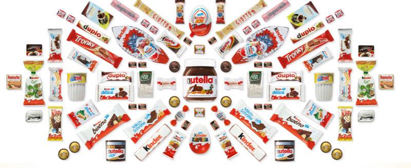 Ferrero a discrètement modifié la recette du Nutella ! - Page 2 Captur11