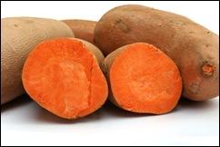 Patate douce contre le vieillissement de la Peau Patate10
