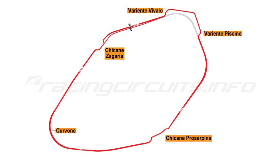 Pachanga WTCC Circuito de Enna Pergusa 23/12/2017 17:30H Enna-p10