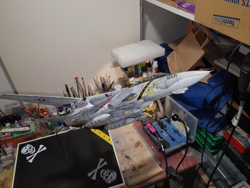 F-14A tamyia 1/32 20180231