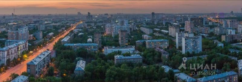 """ЖК """"Золотая Звезда"""": высотки VS малоэтажка - Страница 2 Kvarti10"""