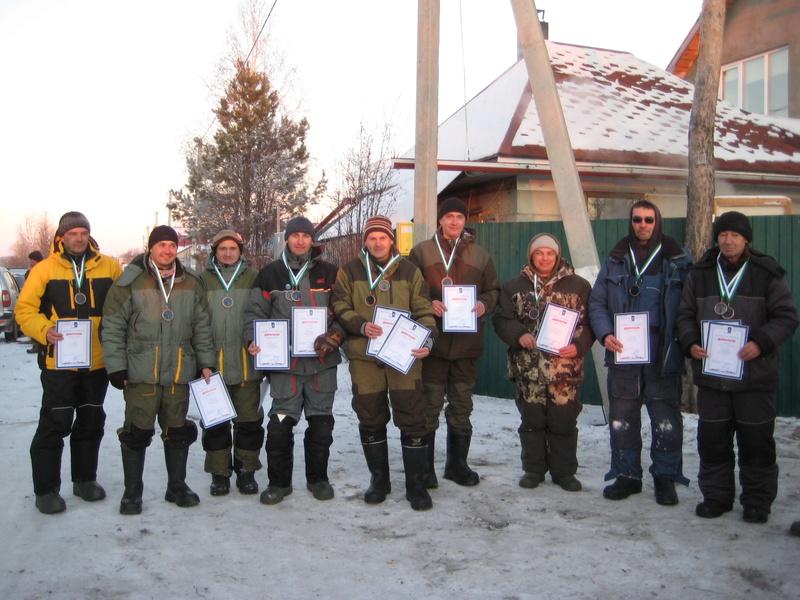 Чемпионат Курганской области по ловле на блесну со льда Img_5835