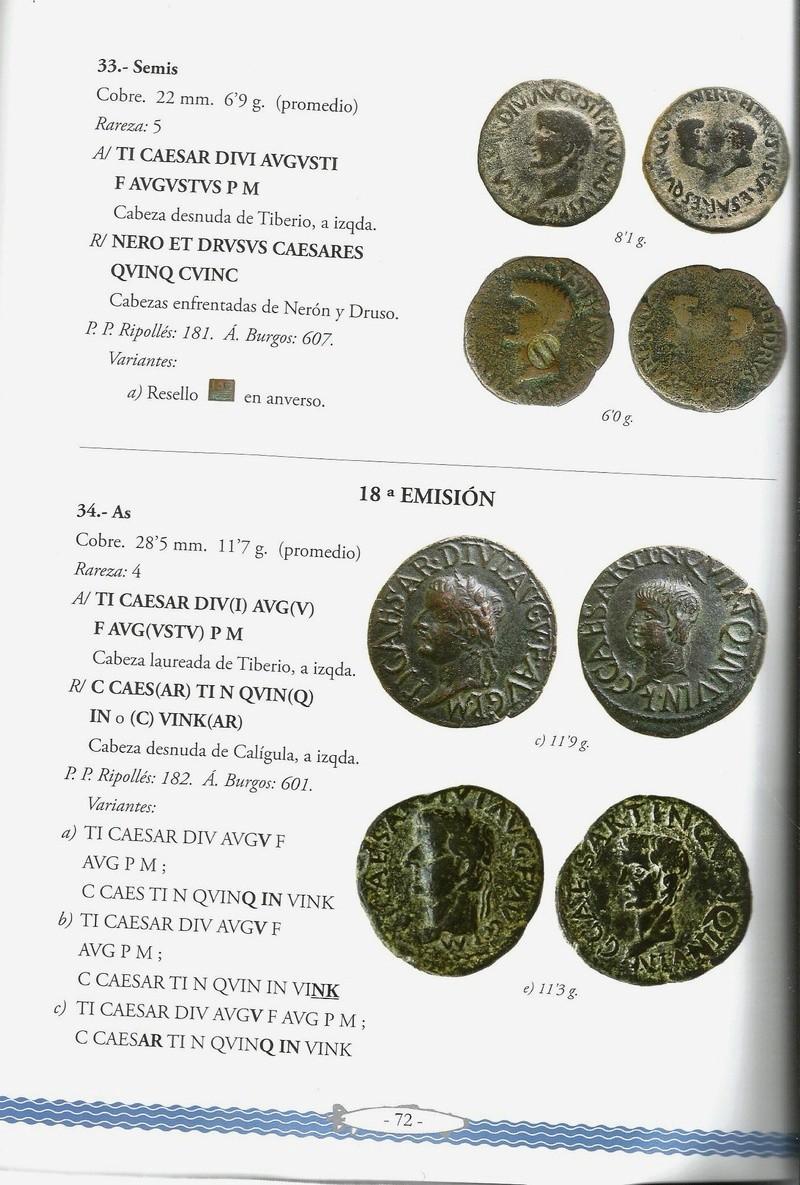 NOVEDAD EDITORIAL: LAS MONEDAS DE CARTAGENA de José María Conesa Moneda13