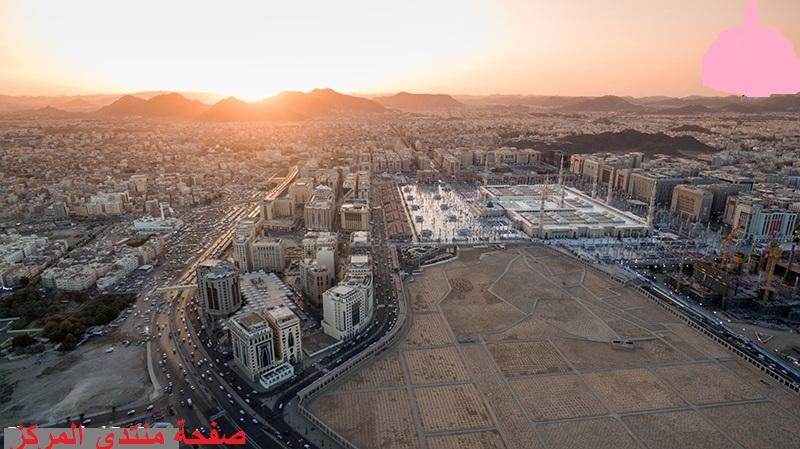 صور رائعة وحصرية لمدينة رسول الله 1_114911