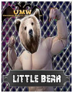 OFFICIAL Fed cards. :3 Bear10