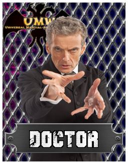 OFFICIAL Fed cards. :3 Doctor10