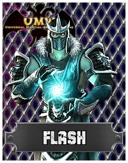 OFFICIAL Fed cards. :3 Flash10