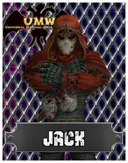OFFICIAL Fed cards. :3 Jack10