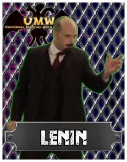 OFFICIAL Fed cards. :3 Lenin10