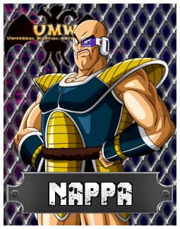 OFFICIAL Fed cards. :3 Nappa10
