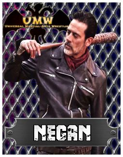 Act 4 season 2 : Angels and Devils Negan10