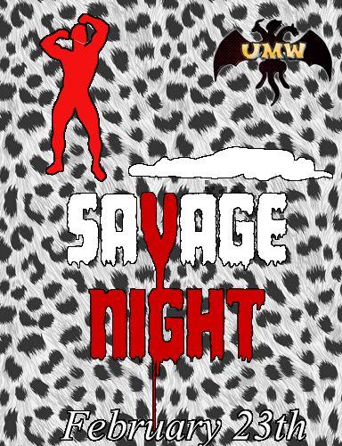 "Billboard PPV ""Savage Night"" (Feb 23th) Ppvsav13"