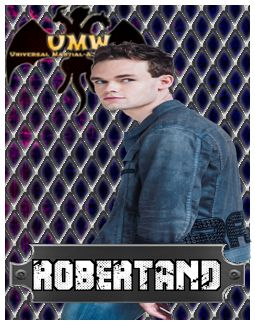 OFFICIAL Fed cards. :3 Robert10