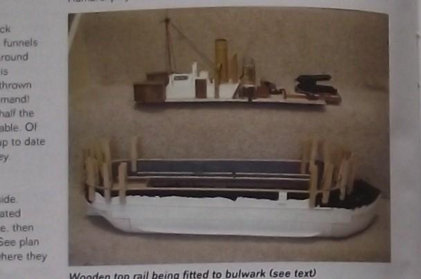 H.M.S. Crane flatiron gun boat 1872 Dscf8417