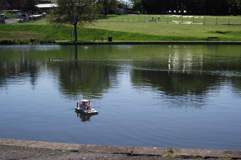 down at the lake Dscf8916
