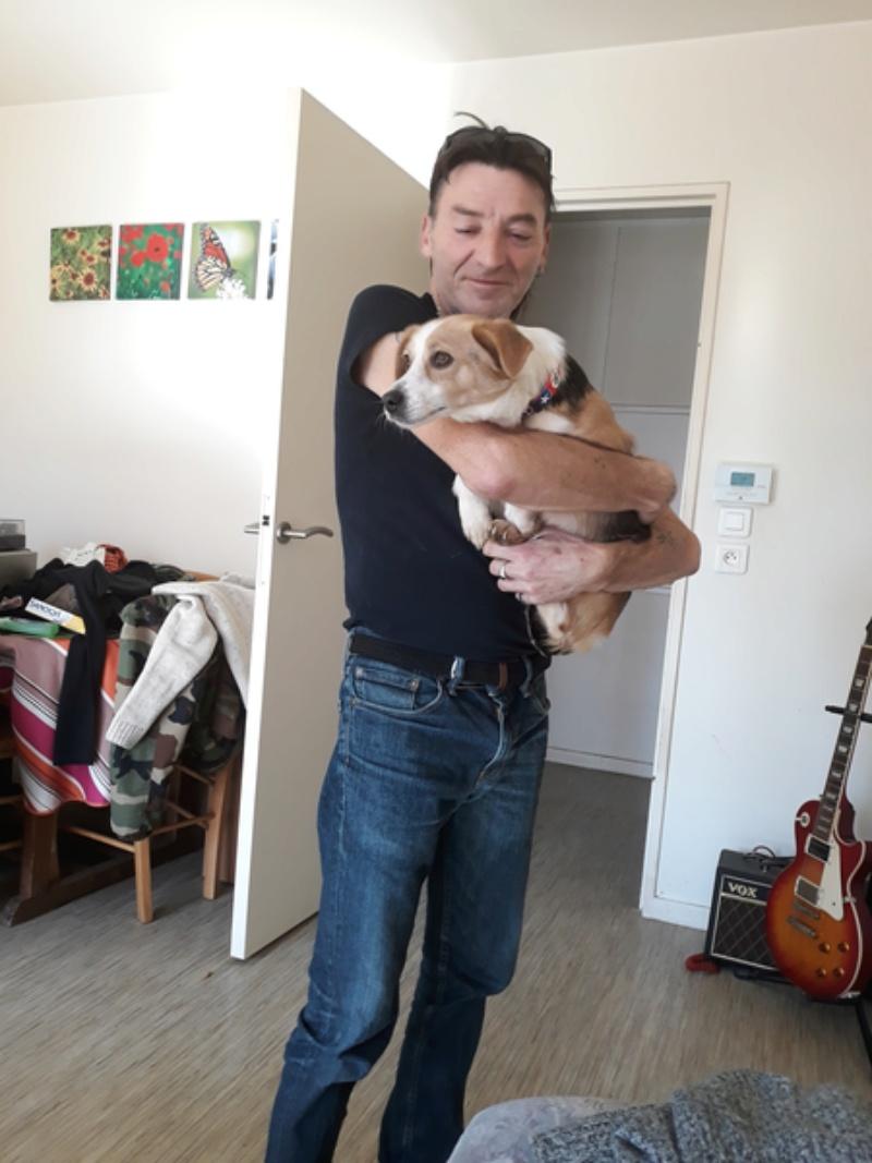 CINCA une petite chienne adorable - SERBIE Img_2031