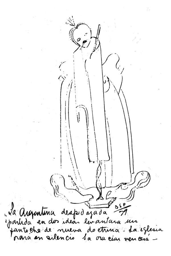 """PROFECIA: """"Pierrot gobernará antes que el orden llegue"""" (1938) - Página 15 0210"""