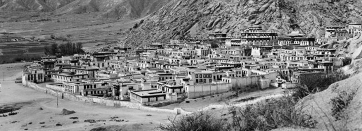 Los Andes: ¿El nuevo Tíbet? 1-130110