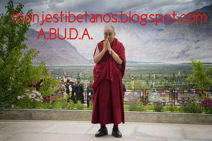 Los Andes: ¿El nuevo Tíbet? 15002210