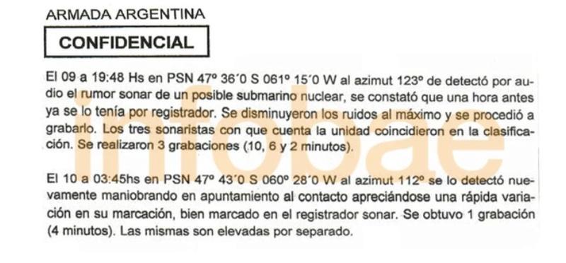 Dudas sobre el Hundimiento del Ara San Juan - Página 2 Confid10