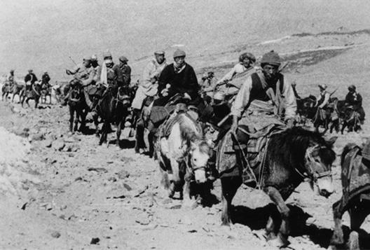 Los Andes: ¿El nuevo Tíbet? Escape10