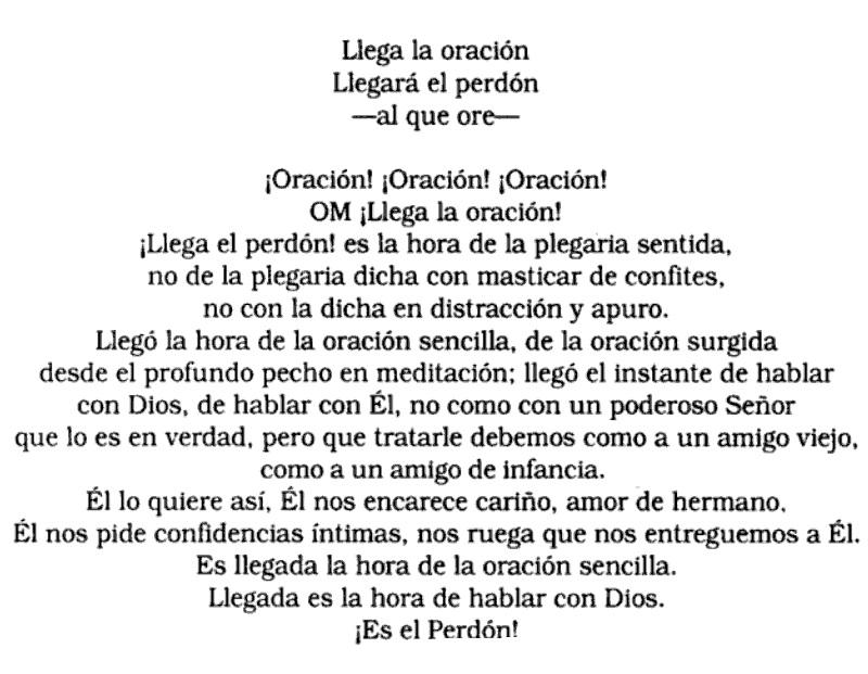 OM - oracion en mente Oracio11