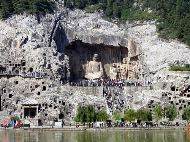 Шаолинь - поездки в древний монастырь 1810