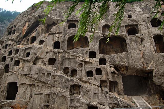 Шаолинь - поездки в древний монастырь 2010