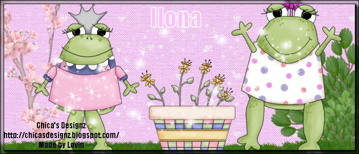 ILONA FAIRY BOX Ilonai11