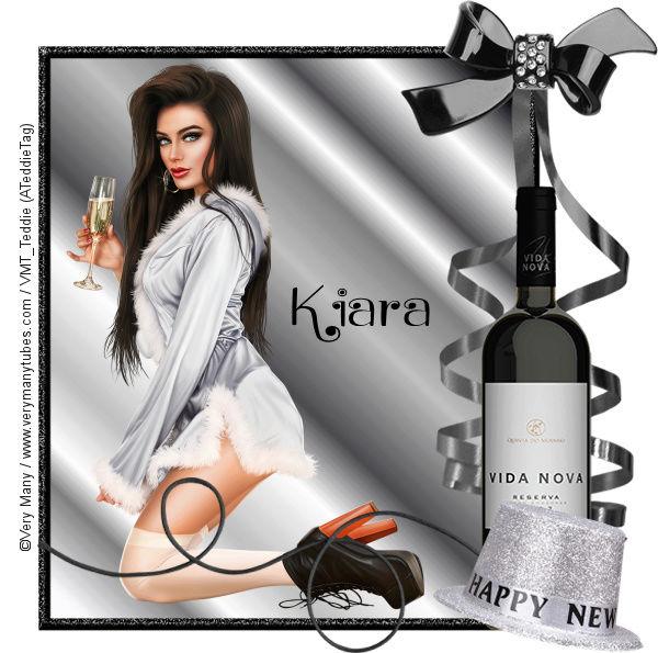 Pressies for Kiara Kiaran10