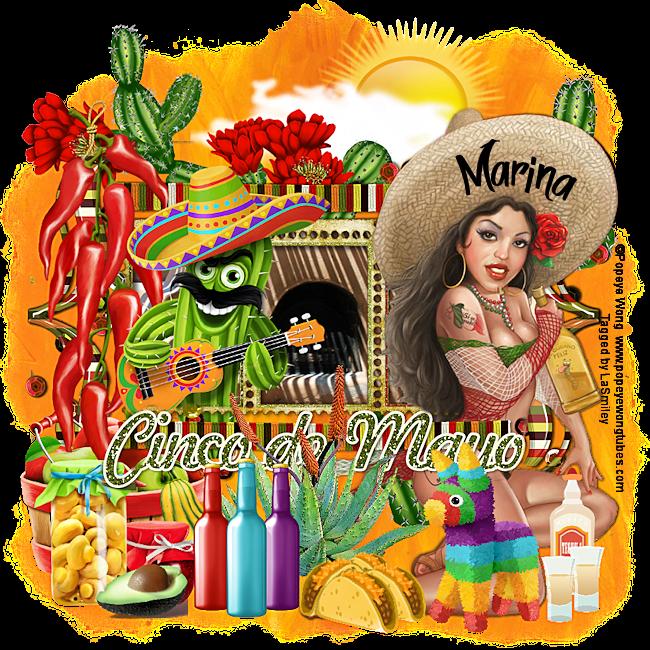 MARINA'S FAIRY BOX Marina13