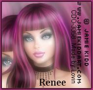 Prezzies for Renee Renee410