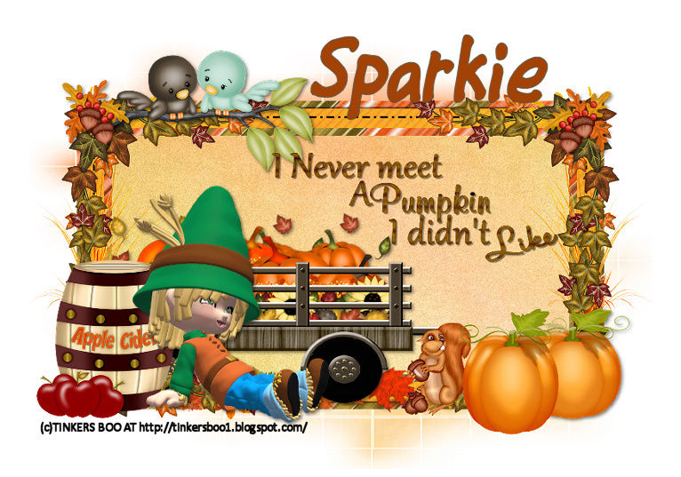 PREZZIES FOR SPARKIE Sparki12