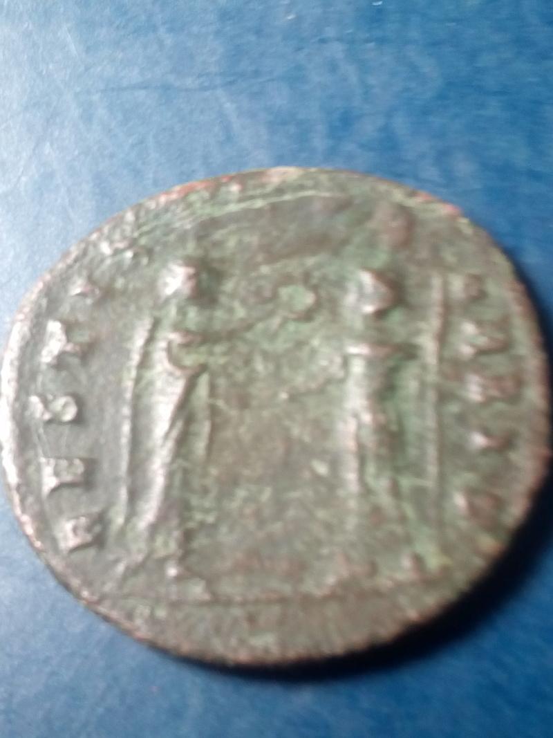 Antoniniano de Aureliano. RESTITVTOR ORBIS. Cycico Img_2023